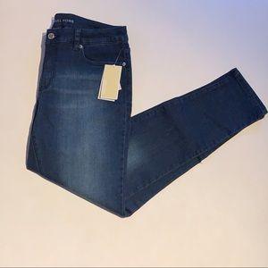 NWT Michael Kors SKINNY jeans